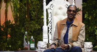 All Def: Snoop Dogg Smoke Out
