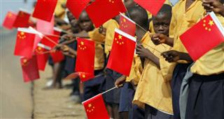 China/Africa: The Big Business