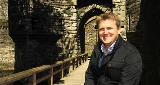 Classical Destinations With Aled Jones (Series 3)