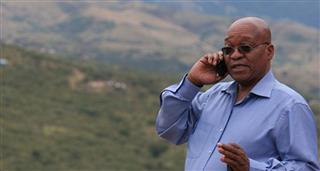 Comrade President: The Man From Nkandla