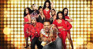 Growing Up Hip Hop: Atlanta (Series 3)
