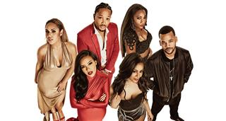 Growing Up Hip Hop (Series 3)
