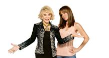 Joan And Melissa: Joan Knows Best? (Series 1)