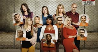 Love After Lockup (Series 3)