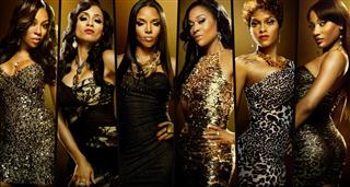 Love & Hip Hop: Atlanta (Series 3)