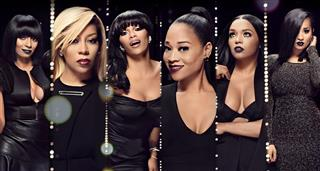 Love & Hip Hop: Atlanta (Series 5)