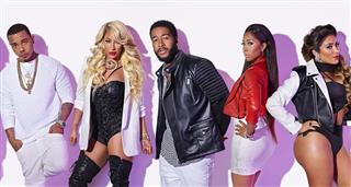 Love & Hip Hop: Hollywood (Series 1)