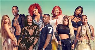 Love & Hip Hop: Hollywood (Series 4)