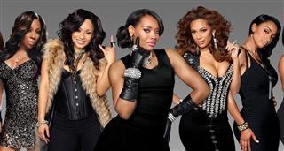 Love & Hip Hop: New York (Series 4)