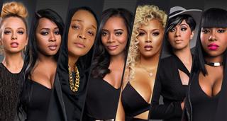 Love & Hip Hop: New York (Series 7)