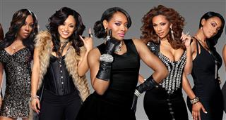 Love & Hip Hop: New York Specials (Series 4)