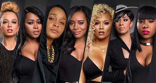 Love & Hip Hop: New York Specials (Series 7)