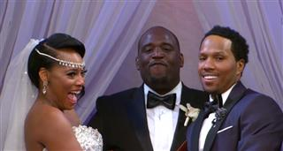Love & Hip Hop: New York: The Wedding