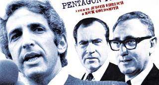 Most Dangerous Man In America: Daniel Ellsberg And The Pentagon Papers, The