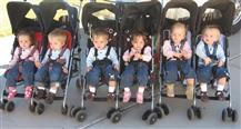Raising Sextuplets! (Series 1)