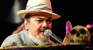 Rocking The Opera House: Dr. John