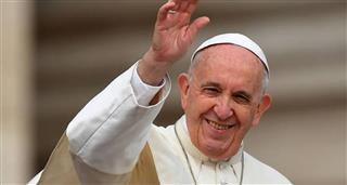 Saint Or Sinner:  Pope Francis