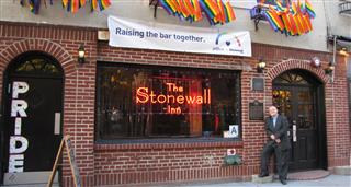 Smithsonian Time Capsule: Beyond Stonewall