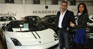 Supercars: The Million Pound Motors