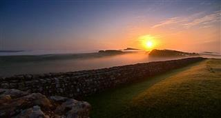 Timewatch: Secrets Of Hadrian's Wall, The