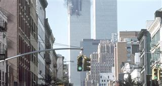 Unexpected Visitors, The: 9/11 Silver Linings