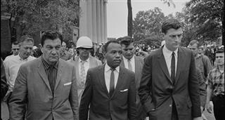 Walking Against Fear: James Meredith