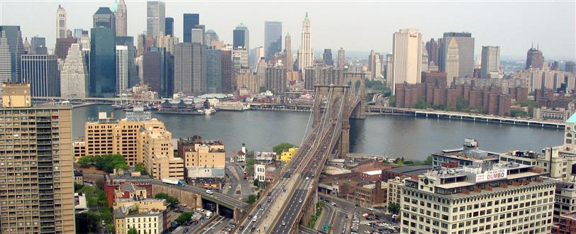 Bridges Of New York