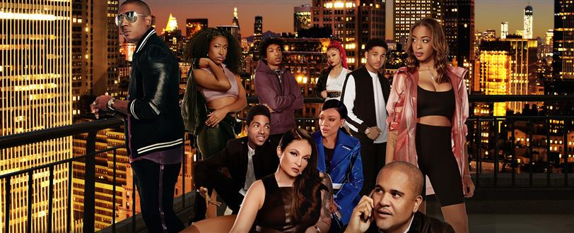 Growing Up Hip Hop: New York (Series 1)