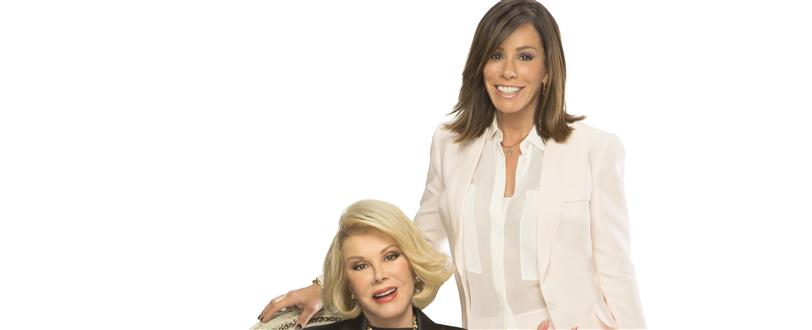 Joan And Melissa: Joan Knows Best? (Series 4)