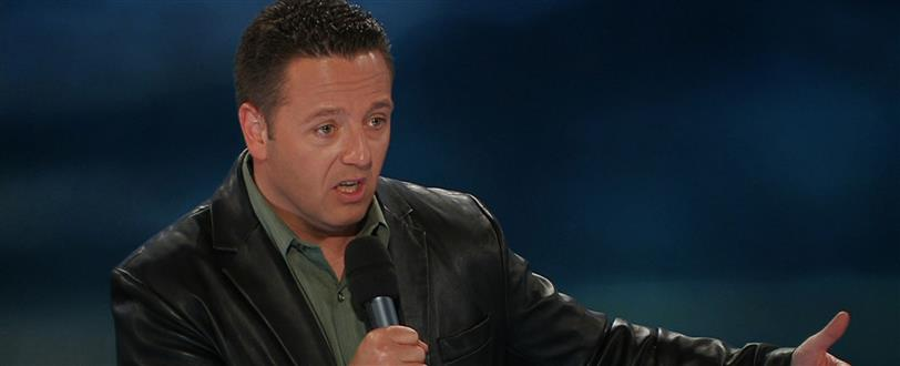 John Edward Presents Life After Death: Talking To The Dead