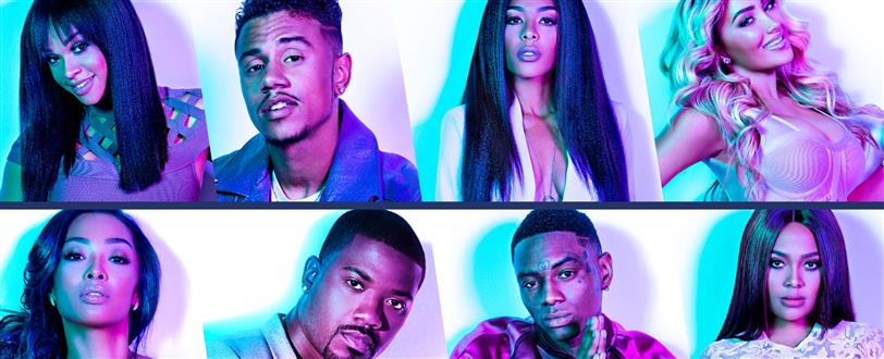 Love & Hip Hop: Hollywood Specials (Series 3)