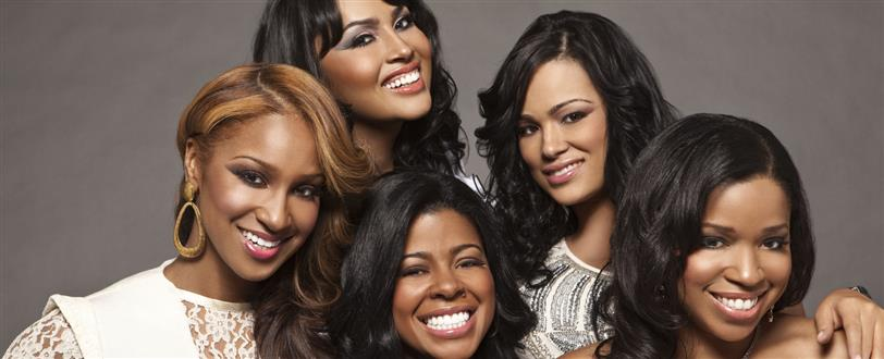 Love & Hip Hop: New York Special (Series 1)