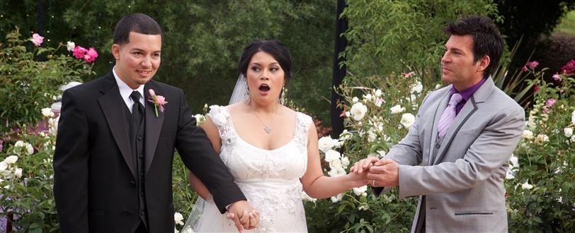 My Fair Wedding with David Tutera (Series 5)