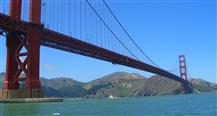 Bridging The Golden Gate