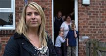 Britain's Broken Families