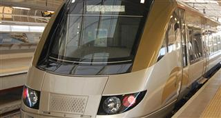 Gautrain: Africa's Golden Train