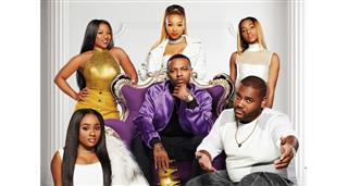 Growing Up Hip Hop: Atlanta (Series 2)
