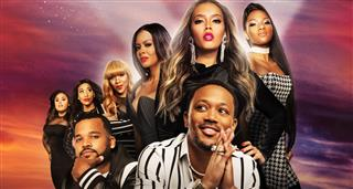 Growing Up Hip Hop (Series 4)