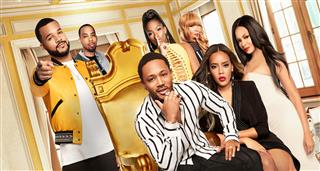 Growing Up Hip Hop (Series 5)