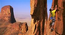 Hand Of Fatima: Rock Climbing In Africa