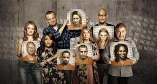Love After Lockup (Series 4)
