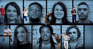 Love After Lockup (Series 5)
