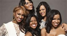 Love & Hip Hop: New York (Series 1)