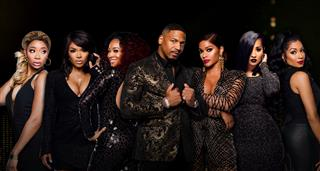 Love & Hip Hop: Atlanta (Series 6)