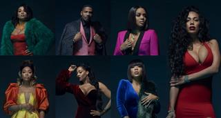 Love & Hip Hop: Atlanta (Series 7)