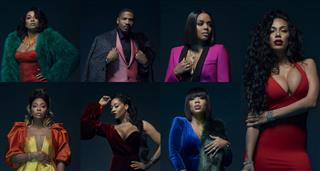 Love & Hip Hop: Atlanta Specials (Series 7)