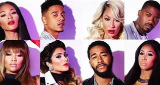Love & Hip Hop: Hollywood (Series 2)