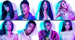 Love & Hip Hop: Hollywood (Series 3)