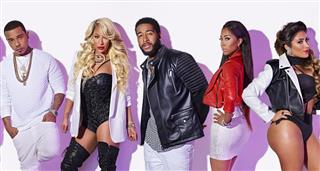 Love & Hip Hop: Hollywood Specials (Series 1)