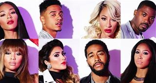 Love & Hip Hop: Hollywood Specials (Series 2)